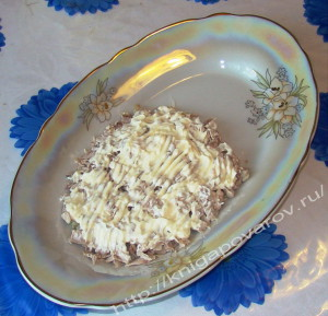 Ананас салат 3